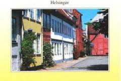 Helsingoer
