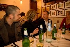 Pizza a Monte Carlo - Roma