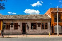 Santa Cruz de Chile